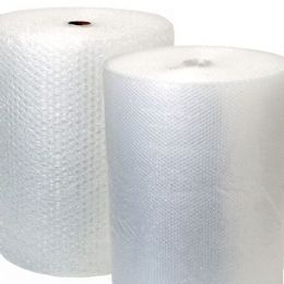 Small & Large Bubble Wrap 300mm 500mm 750mm 1000mm Wide Rolls x 50 & 100 Meter Rolls